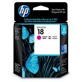 HP Magenta Ink Cartridge 18 [C4938A]